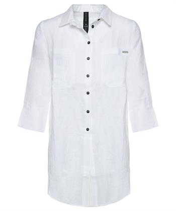 Jane Lushka linnen blouse