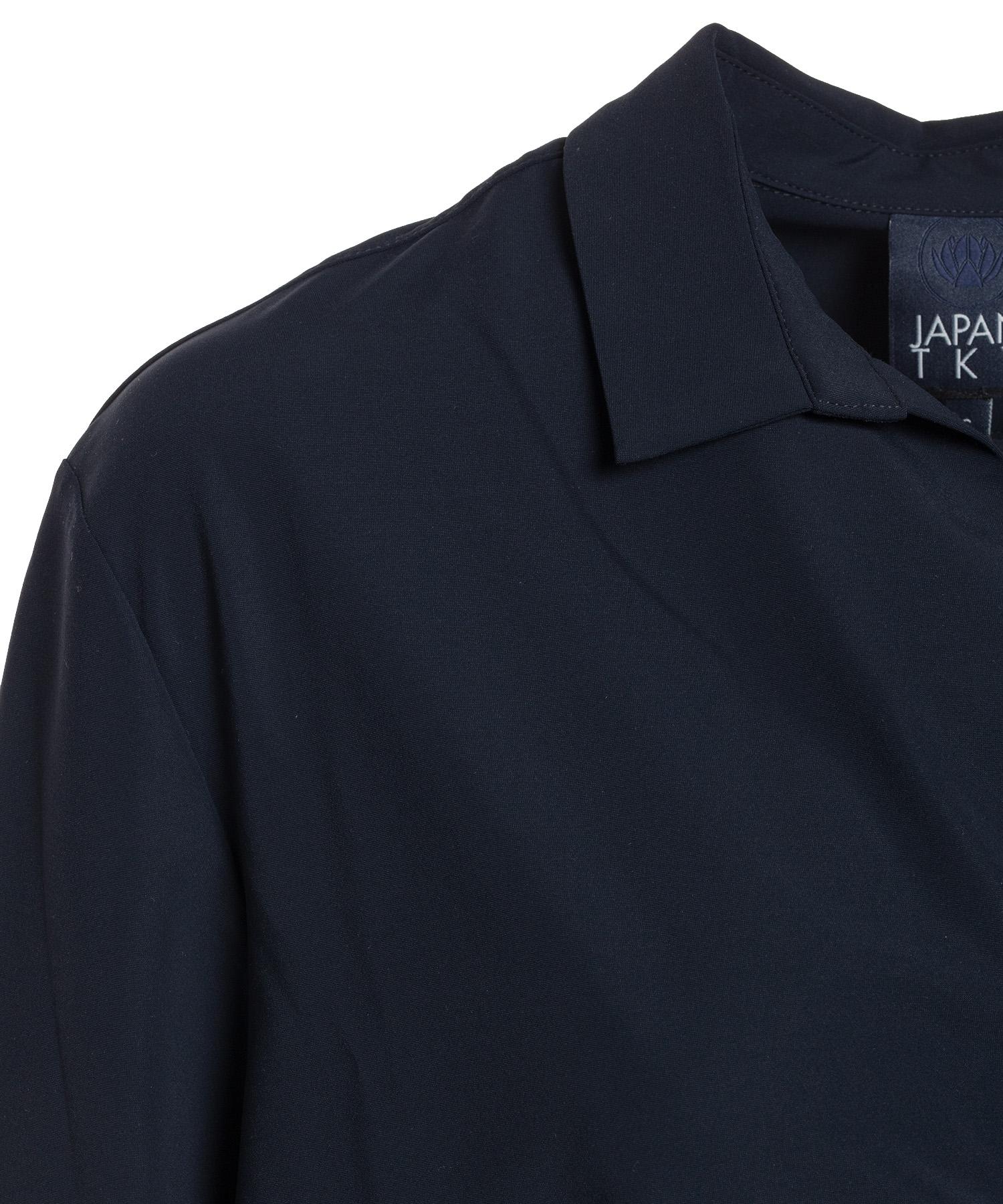 Japan TKY blouse Azue