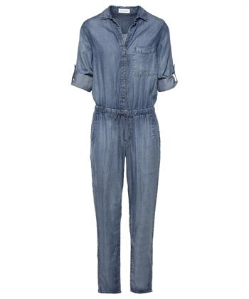 JUMPSUIT KRG L/M DENIM LOOK