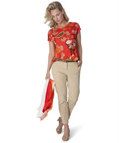 Kyra & Ko bloemen top Betta