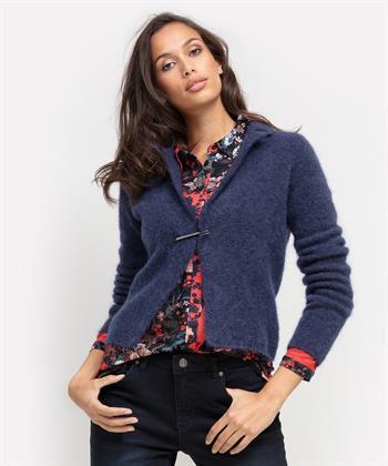 Kyra & Ko bloemenprint blouse Betta