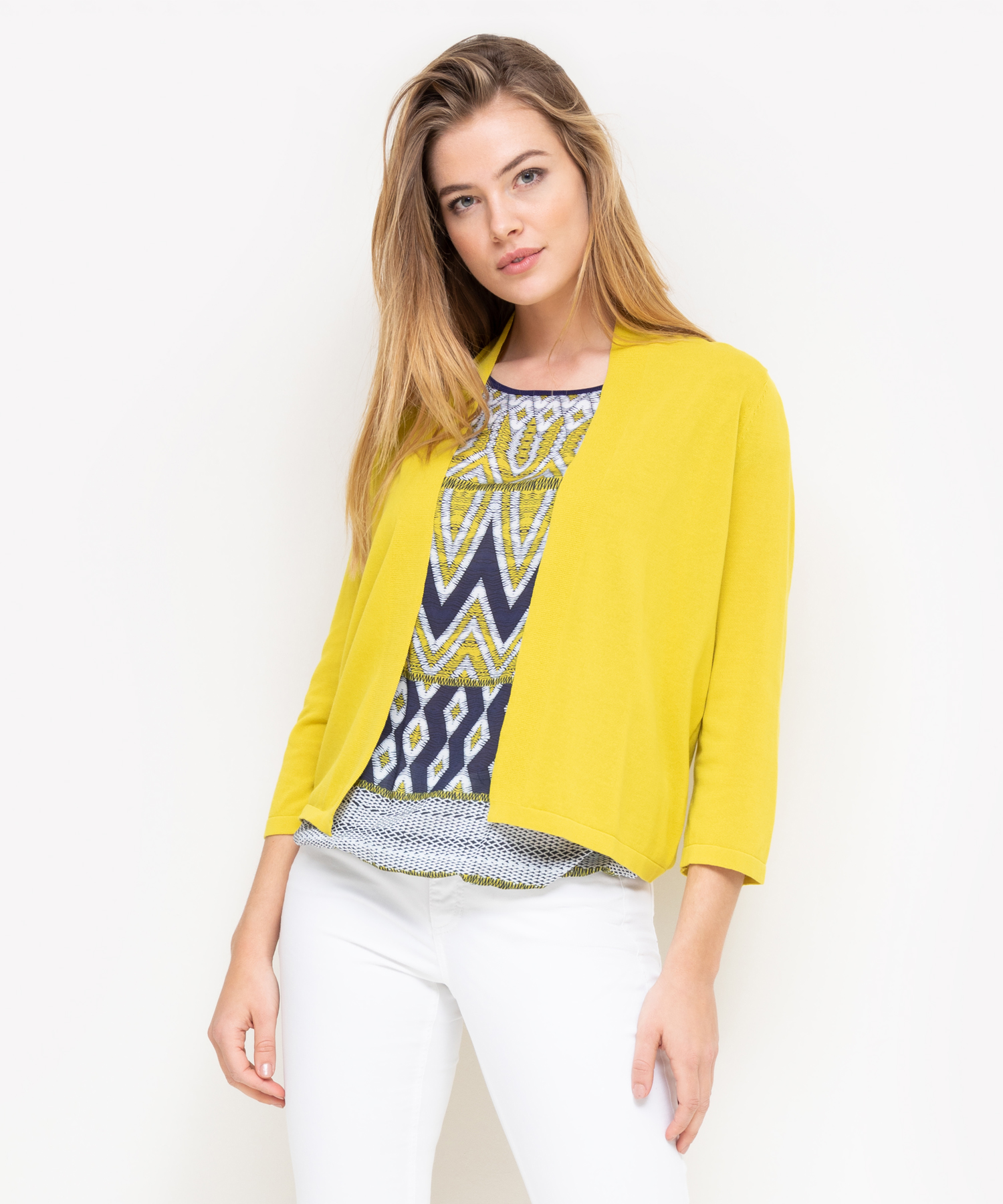 Kyra & Ko blouse Brynn