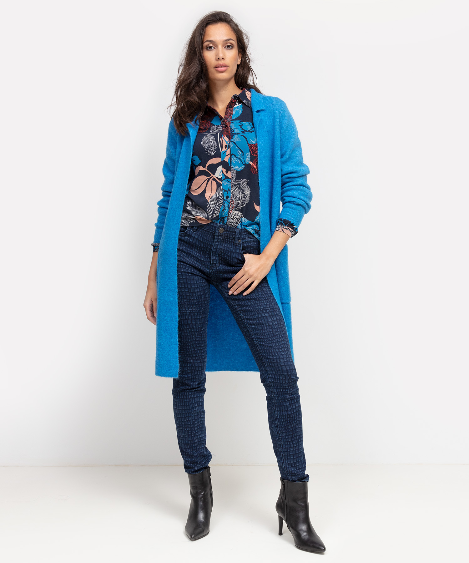 Kyra & Ko blouse Elin