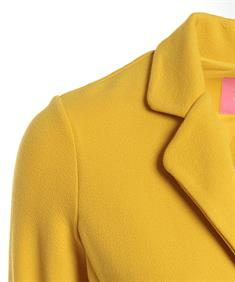Kyra & Ko crêpe jersey blazer Annemarie