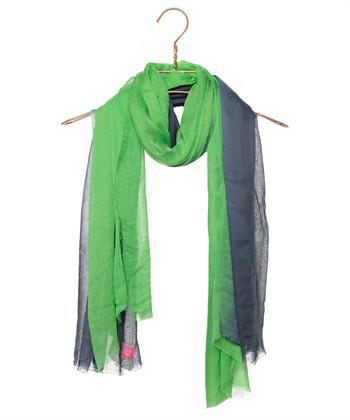 Kyra & Ko degradé shawl Pip