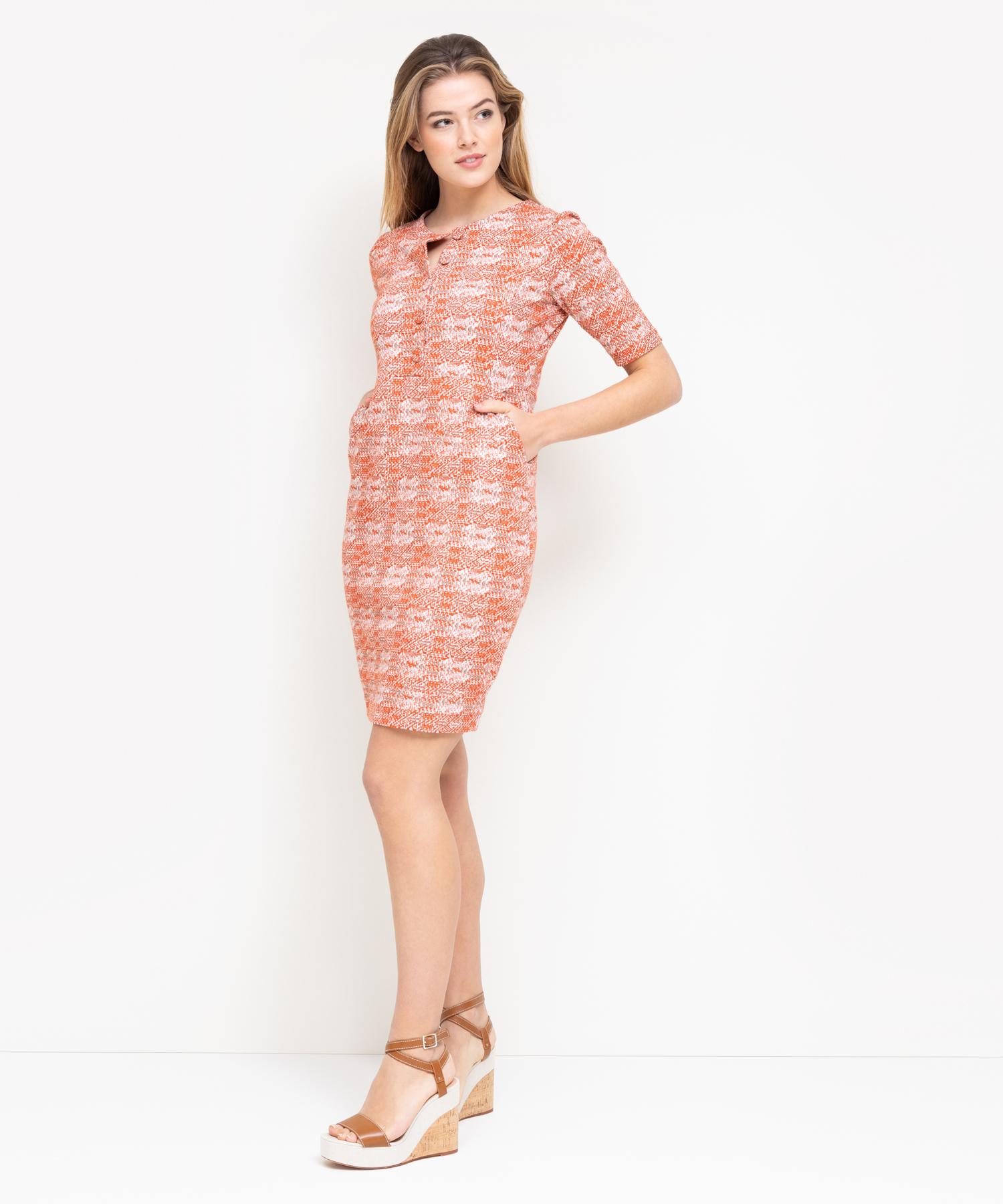 Kyra & Ko jurk Marlijn