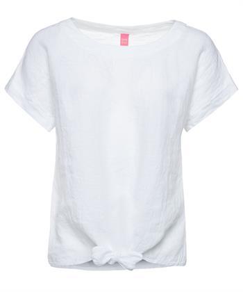 Kyra & Ko linnen blouse Anneke