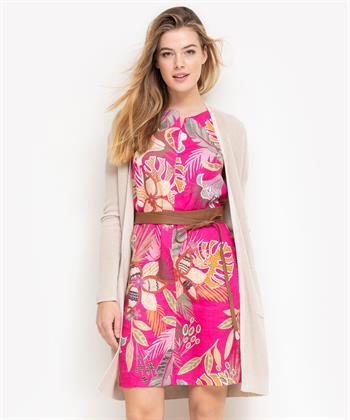 Kyra & Ko linnen jurk Ginny