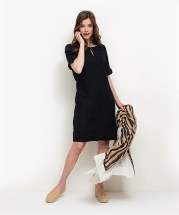 Kyra & Ko linnen jurk Magda