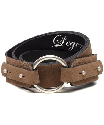Legend riem taille ring