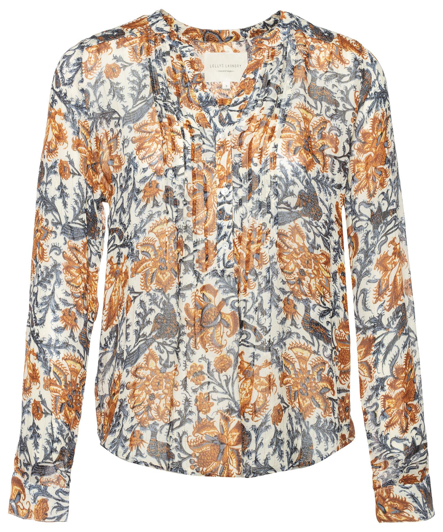 Lollys Laundry blouse Helena