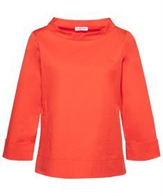 Louis and Mia mandarin blouse