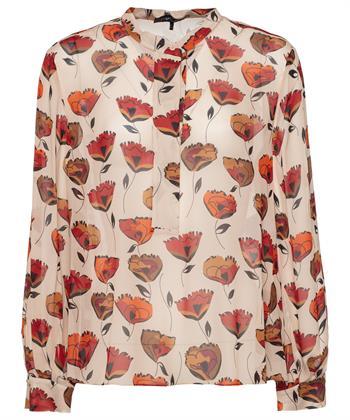 Luisa Cerano blouse multi colour