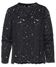 Luisa Cerano kanten sweater