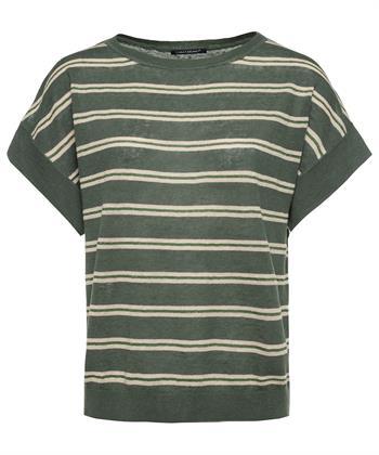 Luisa Cerano linnen shirt