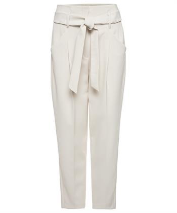 Luisa Cerano paperbag pantalon