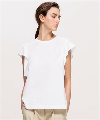 Luisa Cerano poplin shirt