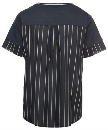Luisa Cerano shirt bloemprint