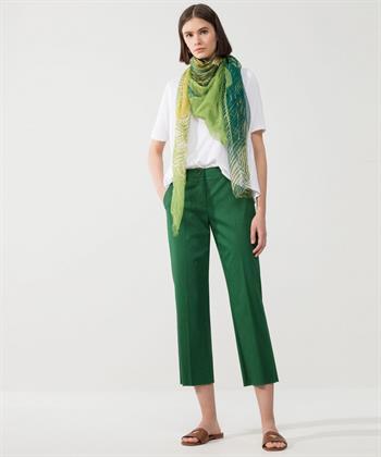 Luisa Cerano transparante sjaal