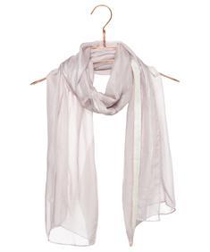 Luisa Cerano zijden shawl lurex