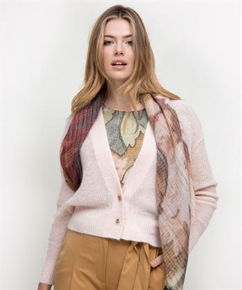 Luisa Cerano zijden shirt