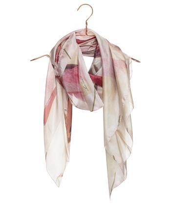 Luisa Cerano zijden sjaal
