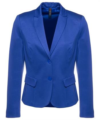 Marc Cain blazer atlantic blue