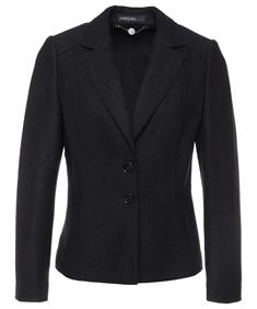 Marc Cain blazer cooked wool