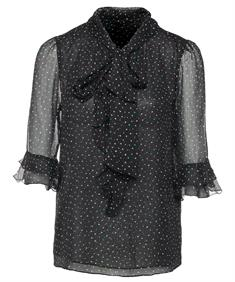 Marc Cain blouse dots