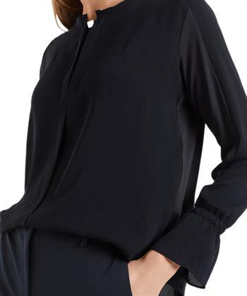 Marc Cain blouse Japanse zijde