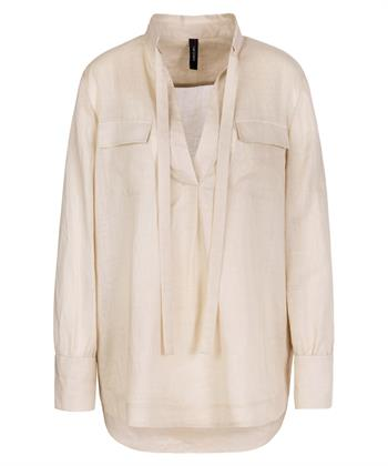 Marc Cain blouse oversized