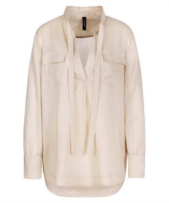 Marc Cain blouse overzised