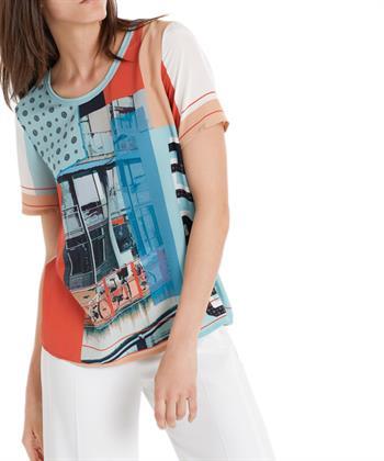 Marc Cain blouse shirt