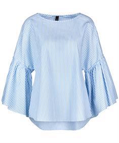 Marc Cain blouse streep