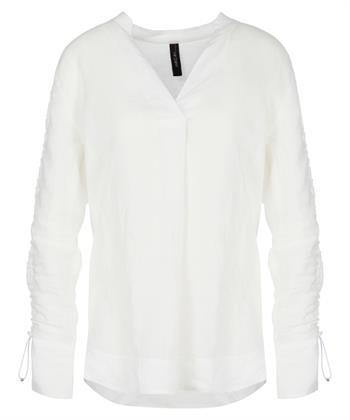Marc Cain blouse V-hals