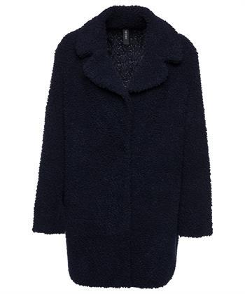 Marc Cain Collection vestjas bouclé