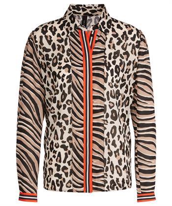 Marc Cain crêpe blouse