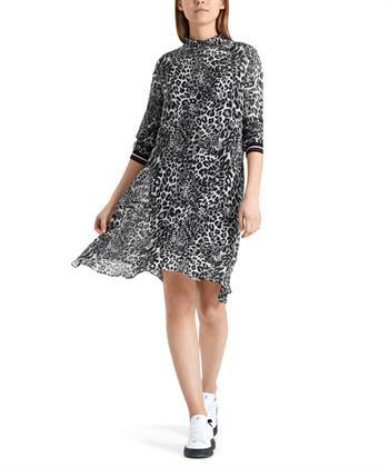 Marc Cain dierprint jurk