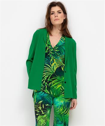 Marc Cain fijngebreide blouse