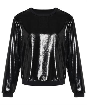 Marc Cain glam sweatshirt