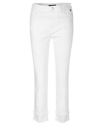 Marc Cain jeans franje