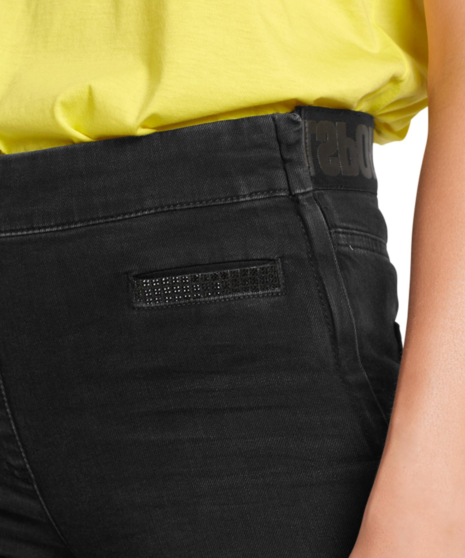 Marc Cain jeans Swarovski®