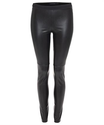Marc Cain legging in kunstnappa
