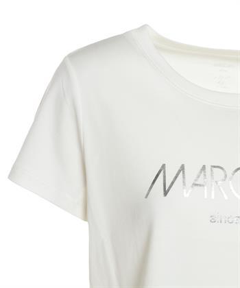 Marc Cain logo t-shirt