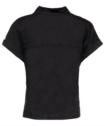 Marc Cain overslag blouse