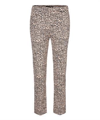 Marc Cain pantalon dierprint
