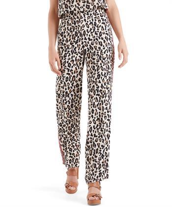 Marc Cain pantalon luipaard