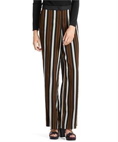 Marc Cain pantalon lurex streep