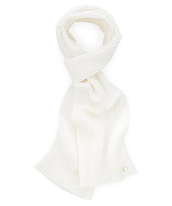 Marc Cain plissé sjaal