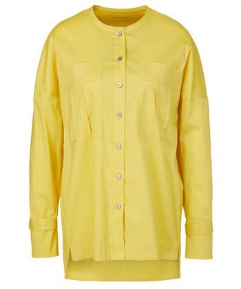 Marc Cain poplin blouse